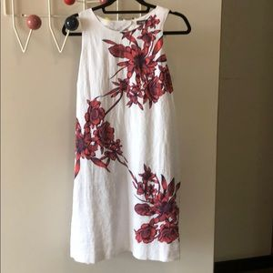 Tommy Bahama Dresses - Tommy Bahama linen dress
